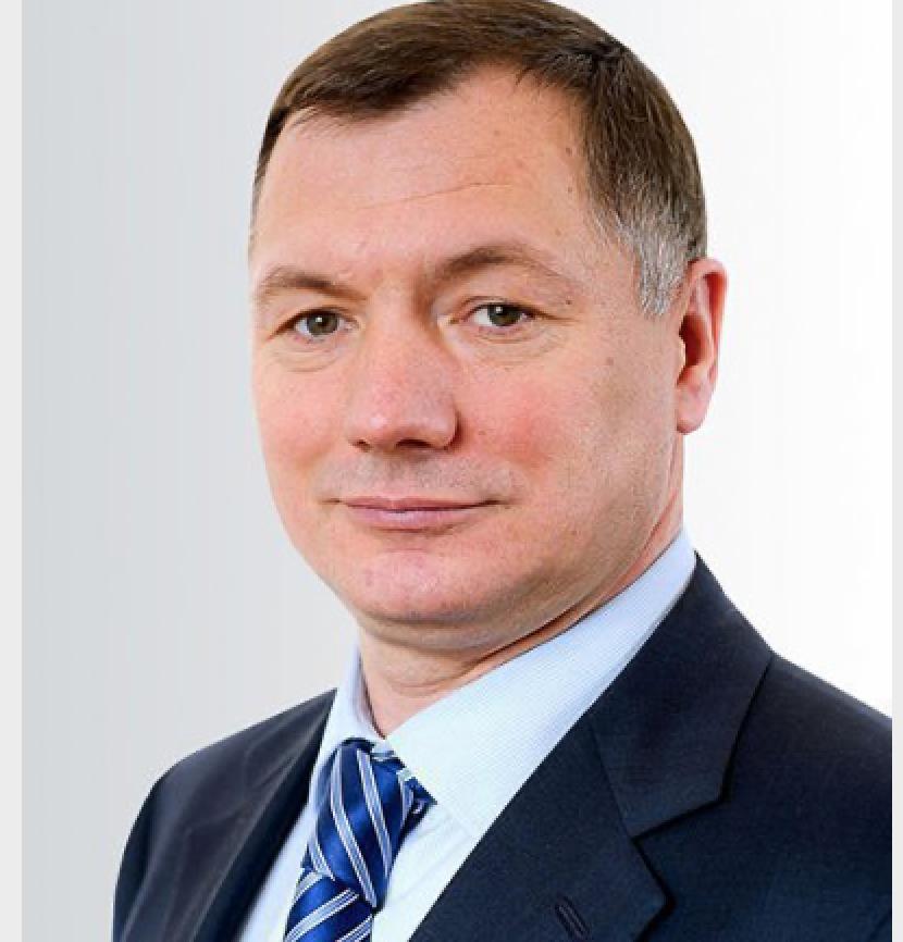 Марат Хуснуллин Шакирзянович