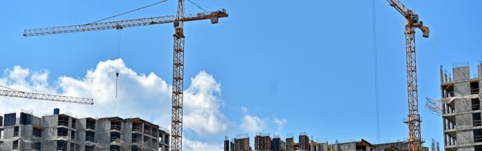 В Москве одобрено строительство более 9 млн кв. м жилья за пять месяцев