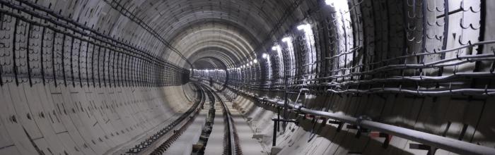8 станций метро заМКАД появится до2024 года