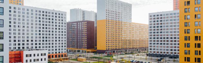В Сосенском поселении группа ПИК приступает к строительству еще одного жилого дома на 192 квартиры