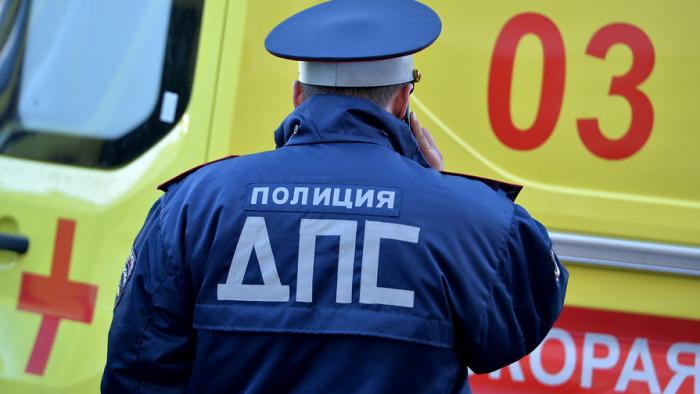 На Урале произошло смертельное ДТП с ребенком