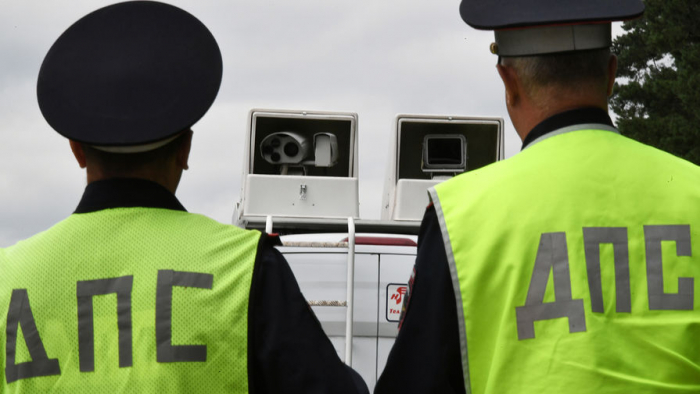 В МВД раскритиковали идею о снижении скорости в городах
