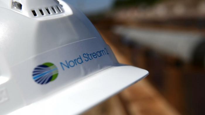 Nord Stream 2 AG подала заявку на сертификацию в Германии