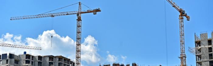 За 5 месяцев 2021 года ГЗК согласовала строительство более 9 млн кв. метров жилья