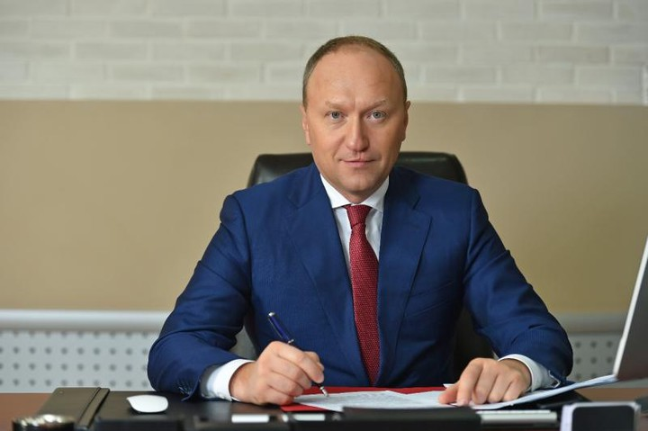 Бочкарев Андрей Юрьевич