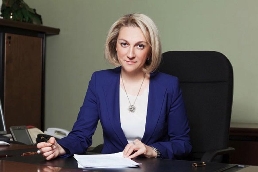 Княжевская Юлиана Владимировна