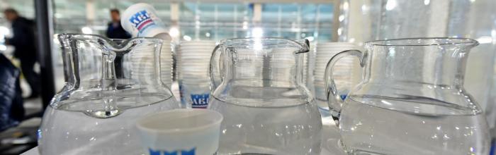 Чистая вода – жителям ТиНАО