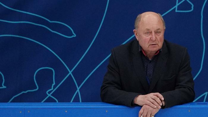 """""""Позорный футбол"""": Мишин высказался о выступлении сборной России на Евро"""