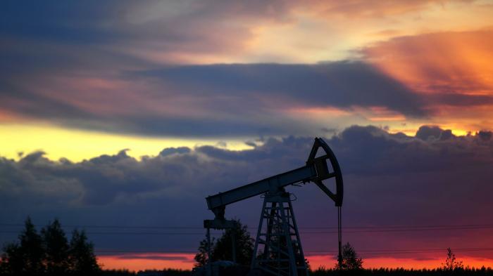 Цена нефти марки Brent поднялась выше $75 за баррель