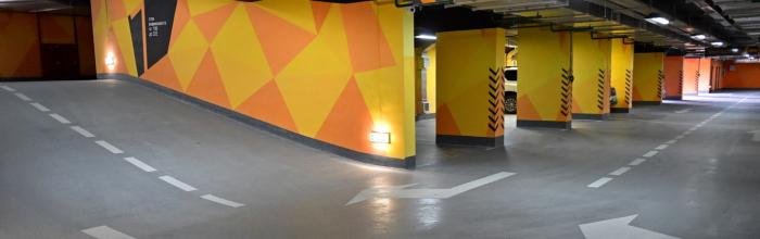 В районе Академический построят дом по реновации с подземной автостоянкой