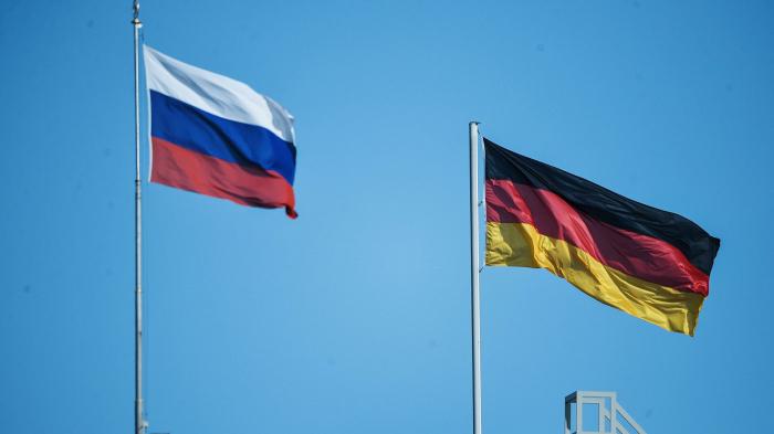 В торговой палате Германии оценили инвестиции в Россию на ближайший год
