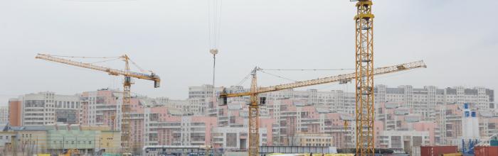 Власти Москвы рассказали представителям Всемирного банка о сокращения сроков выдачи разрешений на строительство