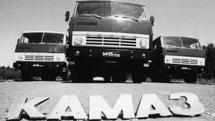 «Камаз» и Sollers возобновляют переговоры об альянсе