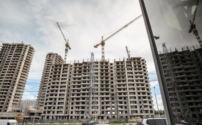 Девелоперы заявили об увеличившейся скупке квартир в Москве
