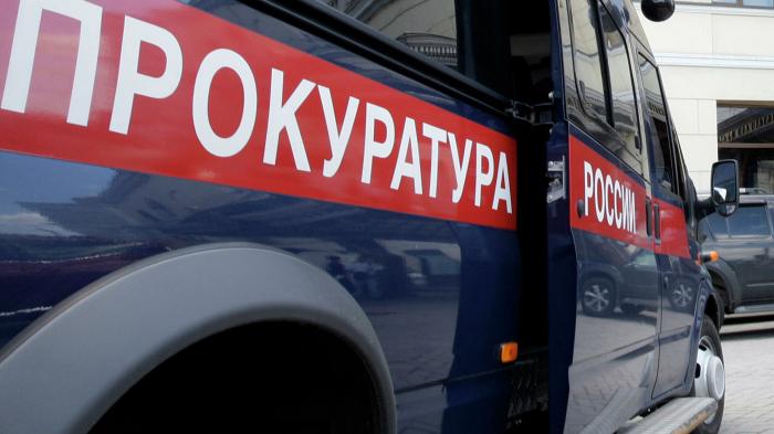 Прокуратура проверяет дорогу в Красноярском крае после жалобы Путину
