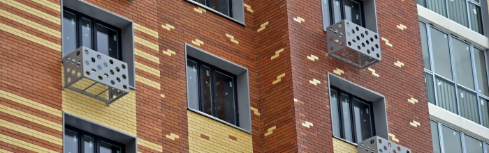 В Москве не уменьшилось число предложений на рынке жилья