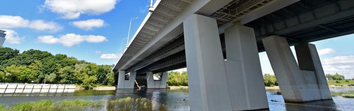 Три моста через Лихоборку возведут при строительстве Северо-Восточной хорды