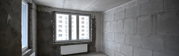 Возобновлены работы на объекте долгостроя на улице Касимовская