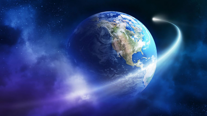 В России создали космический аппарат для сбора внеземных объектов