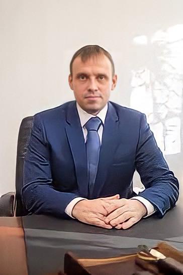 Сидоров Андрей Евгеньевич
