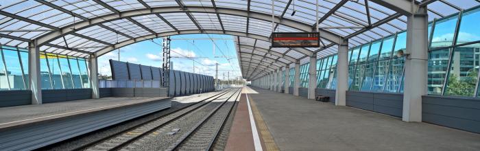 Московский опыт развития ж/д транспорта будут развивать в восьми городах-миллионниках