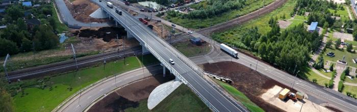 Андрей Бочкарев: Москва наращивает темпы строительства инфраструктурных проектов независимо от вызовов пандемии
