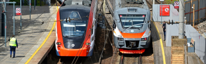 Андрей Бочкарёв: московская сеть подземного и наземного метро к 2024 году будет насчитывать 1 тыс. км путей