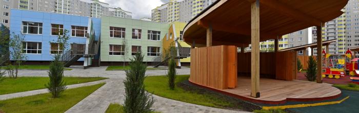 Руководитель Мосгосстройнадзора Игорь Войстратенко: для жителей квартала реновации в ТиНАО построят детский сад