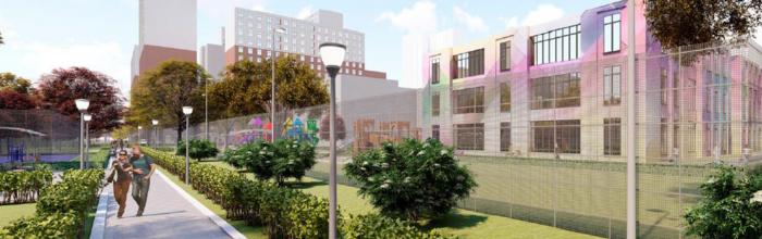 Три новостройки переданы под заселение на востоке столицы по программе реновации