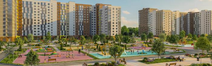 Детский сад в ЖК «Алхимово» введут в четвертом квартале 2022 года