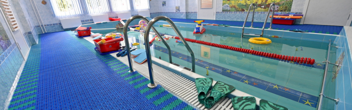 Детский сад c бассейном построят для жителей квартала реновации в ТиНАО