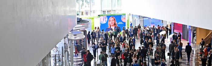 Более 15 тыс. человек посмотрели выставку в рамках МУФ