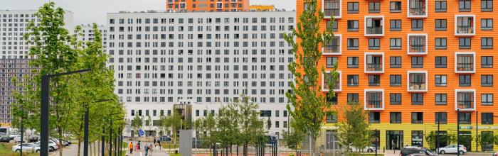 Руководитель Мосгосстройнадзора И. Войстратенко: в ЖК «Саларьево-Парк» введен в эксплуатацию корпус на 135 квартир