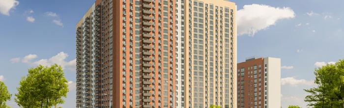 Дом пореновации на840 квартир врайоне Измайлово введут в2022 году