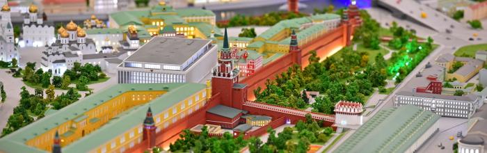За первое полугодие 2021 года павильон «Макет Москвы» посетило более 113 тысяч человек