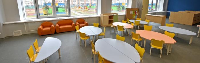 В составе ЖК «Переделкино Ближнее» до сентября введут детский сад на 350 мест — Владимир Жидкин