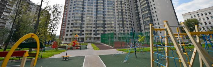 Почти 90 проектов планировки территорий по реновации созданы по принципу Urban Health