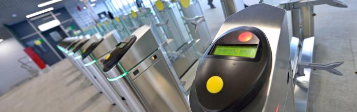 Три станции Сокольнической линии метро открылись досрочно