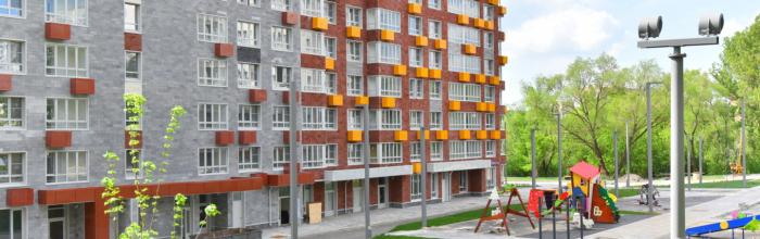 Андрей Бочкарёв: с начала года в Москве построено 5,4 млн. кв. метров недвижимости