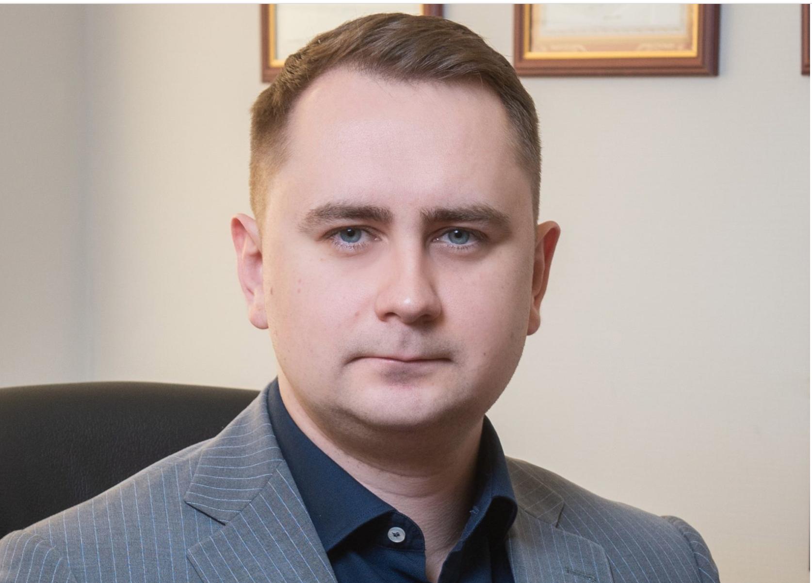 Базий Игорь Николаевич