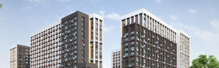 Новый дом на Базовской улице позволит переселить по программе реновации почти 500 семей