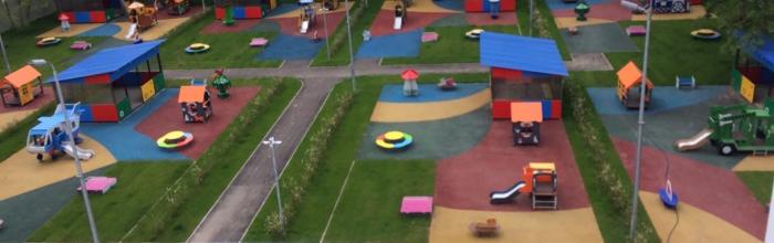 Осенью ГК «МИЦ» закончит строительство двух детских садов в ТиНАО на 200 мест каждый — Владимир Жидкин
