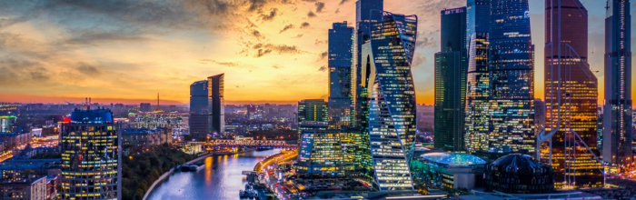 Москва входит в число мировых лидеров по скорости изменений – Бочкарёв