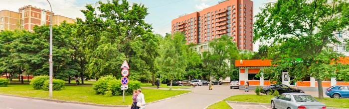 Два дома в районах Перово и Ивановское начнут заселять по реновации