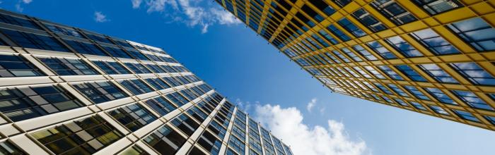 На Большой Полянке закончена регенерация комплекса зданий с приспособлением под жилье