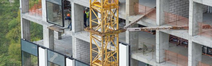 Дольщикам проблемного ЖК «Терлецкий парк»: подписан договор с подрядчиком для начала работ на котловане блока Ж