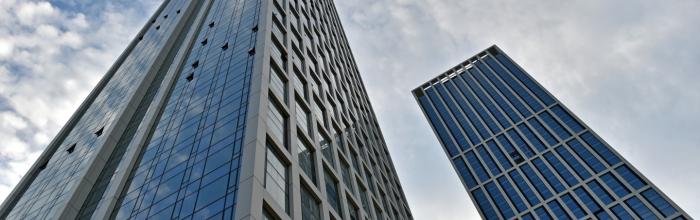 Андрей Бочкарёв: Москва почти на 90% выполнила годовой план по вводу жилья