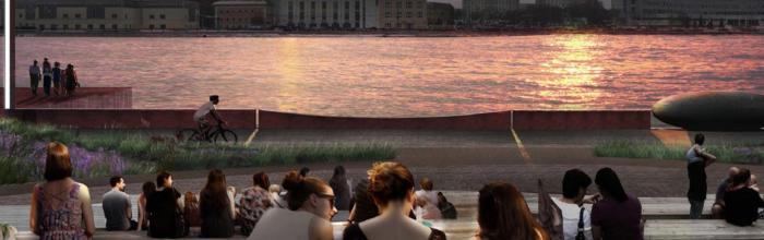 Анна Яковлева: за 2021 год специалисты Мосгосэкспертизы согласовали капремонт пяти набережных Москвы-реки