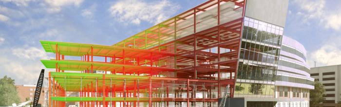 Технологии информационного моделирования формируют новую идеологию цифровизации строительной отрасли