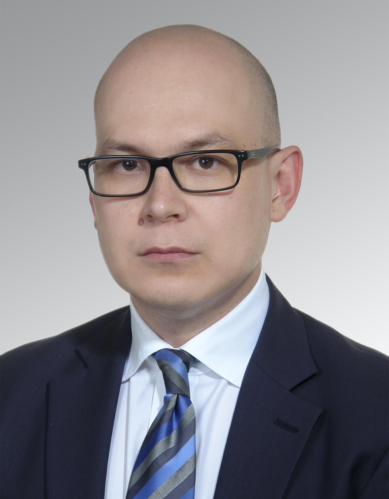 Зиннатуллин Ильнар Асхадуллович